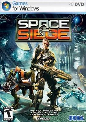 Descargar Space Siege [English] por Torrent